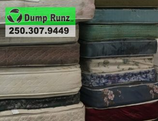 Your Mattress Removal Options