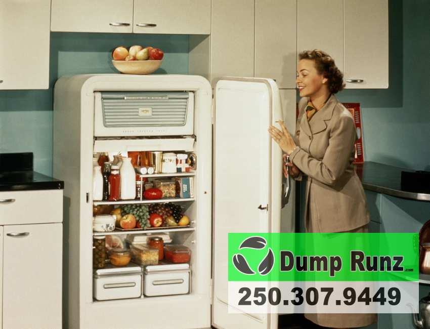 Is It Time to Replace Your Refrigerator?